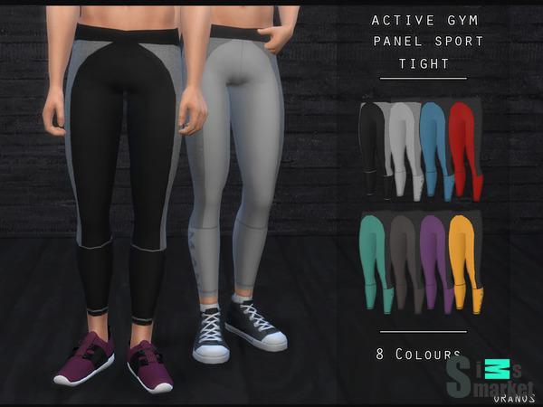 05f5b5f3a Мод для Sims 4 - Это 2. спортивная одежда для мужчин. ^ _ ^ Надеюсь, вам  понравится.8 цветов.